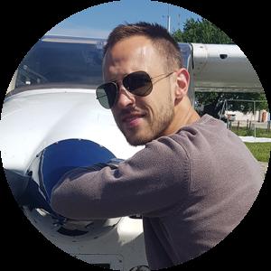 Antonio-Klasnić, skydiving tandem group, aeroklub tandem, skok padobranom škola padobranstva, Zagreb, Split, Hvar