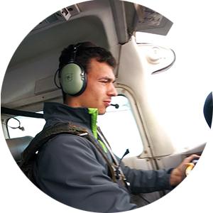 Anže-Budič, skydiving tandem group, aeroklub tandem, skok padobranom škola padobranstva, Zagreb, Split, Hvar