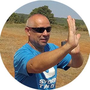 Bruno-Pleić, skydiving tandem group, aeroklub tandem, skok padobranom škola padobranstva, Zagreb, Split, Hvar